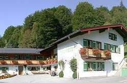 ferienwohnung berchtesgaden mit hund